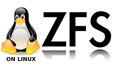 ZFS on Linux Logo